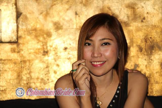 thai bride from thailand